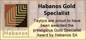 Habanos Gold Specialist Certification