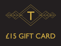 £15 Gift Card