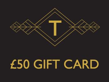 £50 Gift Card