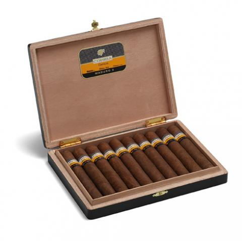 Large Ring Cigar  Guage
